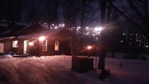 Fantastic 6 Bed Blue Mountain Cottage