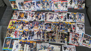 St.Louis Blues NHL cards(88 with rookies)