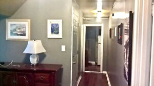 Cleanest Room for rent. Newly renovated near U of Windsor.