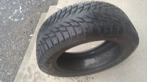 Winter tires 205 55 16r