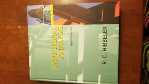 Structural Analysis!! EXCELLENT CONDITION
