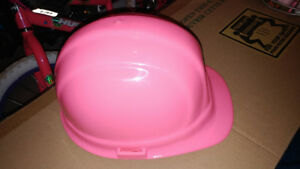 Construction hard hat. Brand new.