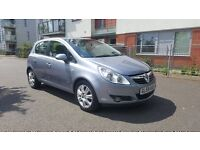 Vauxhall Corsa 2009 Design 1.4 Litre Fully Leather Interior with 1 Year MOT