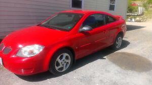 2008 Pontiac G5 $3200 taxes in!