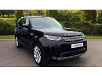 2018 Land Rover Discovery 3.0 TD6 HSE Luxury 5dr Automatic Diesel 4x4