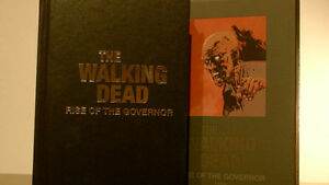 The Walking Dead Graphic Novels Vol.1-21 w/Rise of the Gov. Peterborough Peterborough Area image 4