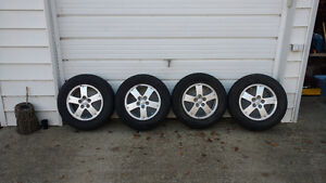 Tires and/or Rims