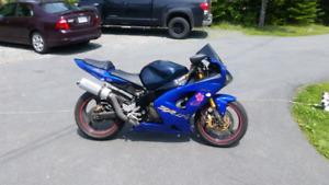 2003 zx6r 636