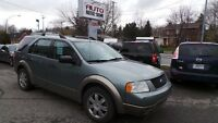 Ford Freestyle 2005 AWD AUTO. 7 PLACES 2005
