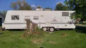 Lastest Old Camper Trailers RV39s And Motorhomes Will Pick Up  Winnipeg