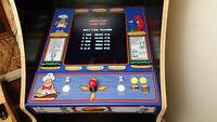 Arcade Machine Repair, Restoration, Conversion, Customization