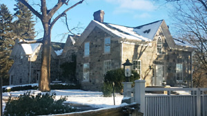 Stone Century Home WANTED