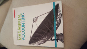 Introduction to Managerial Accounting, Brewer Garrison