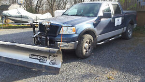 ****SNOW REMOVAL*****NEED YOUR DRIVEWAY CLEAR!? Kingston Kingston Area image 1
