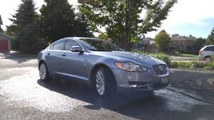 2009 Jaguar XF Premium Luxury Sedan LOW MILEAGE