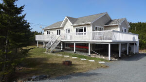 East Lawrencetown - 2 Bedroom (Bottom Floor) Apartment for Rent