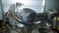 2002 Honda F4i, Stunt bike/ Parts bike