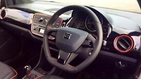 2016 SEAT Mii 1.0 FR Line Manual Petrol Hatchback