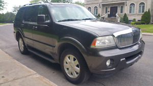Lincoln Aviator|LUXURY CAR| SUV 4.6L Mint Condition