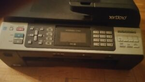 Brother - MFC-5890CN