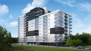 Niagara Falls Newest Luxury Condo, PANORAMA SUITE