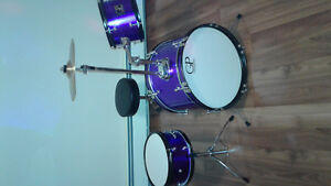 Drum set junior