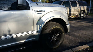 GOODYEAR WRANGLERS TIRES