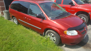 Dodge grand caravan w sto n go * price drop