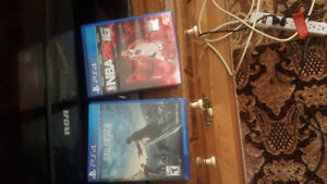 2 PS4 games for $25