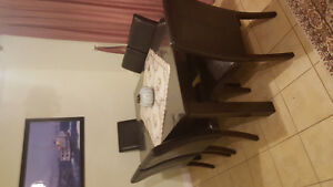 For sale chair set ( 6 chairs )