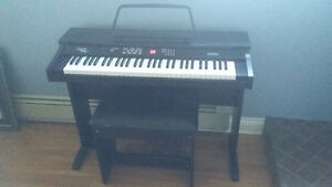 Quest electric piano