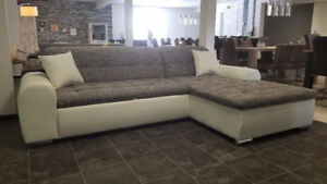 JOSY SALE - Modern - European - Sectionals - Bed Function