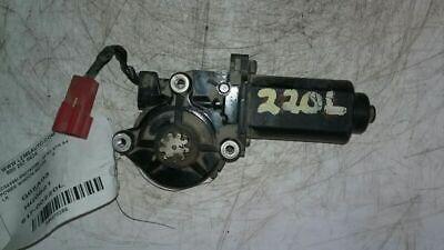 Driver Left Power Window Motor Door Fits 87-95 LE BARON 272285
