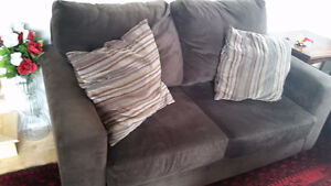 Sofa love seat couch