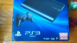 ps3 slim 500 gb go