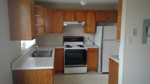 2 Bedroom, Open concept, Private entrance with Sundeck