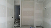 Crisp Drywall Finishings