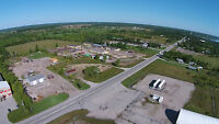 Aerial Real Estate Video Photography