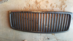 2002 to 2005 Dodge Ram Grill