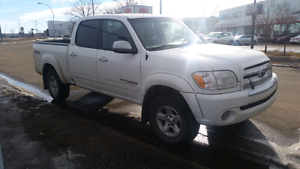 2005 Toyota Tundra Double Cab TRD OFF-ROAD great shape