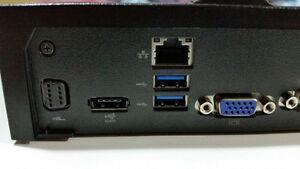 Dell PR03X K07A WV7MW E-Port Replicator USB 3.0 Docking Station
