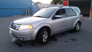 2008 ford taurus x for trade for a truck