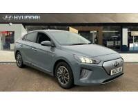 2021 Hyundai Ioniq 100kW Premium SE 38kWh 5dr Auto Electric Hatchback Hatchback
