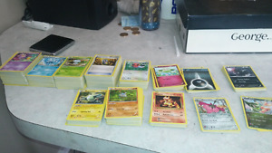 Pokemon cards 4 SELL OR TRADE