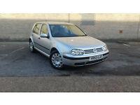 2003 53 Volkswagen Golf 1.9TDI PD SE +++LOW MILEAGE + FULL HISTORY+++