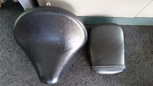 Seats for Yamaha 1100 V-Star