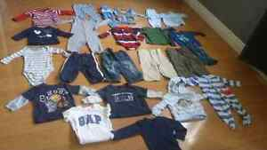 Baby Boys 6 - 12 months Lot