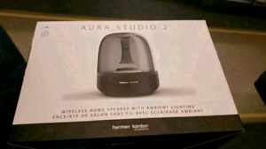 Bnib sealed Herman Kardon Aura Studio 2 for sale