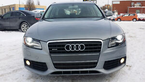 2009 Audi A4 2.0T Avant Wagon - Pano Roof! Rare Find! Kitchener / Waterloo Kitchener Area image 8
