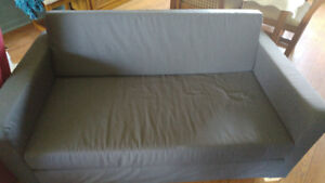Ikea Loveseat/Daybed